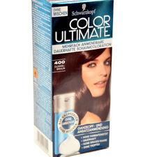 Colore castani scuri senza ammoniaca per capelli donna
