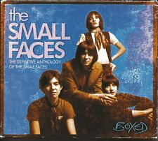 THE SMALL FACES – Definitive Anthology of The Small Faces (2CD) (Repertoire)