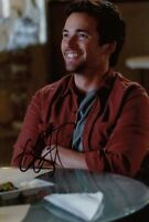 IAN HARDING signed Autogramm 20x30cm PRETTY LITTLE LIARS in Person autograph