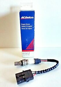 Oxygen Sensor Upstream ACDelco 213-17 superceded by