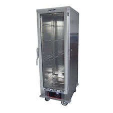 Cozoc Hpc7008-C9S1 Mobile Heated Holding Proofing Cabinet