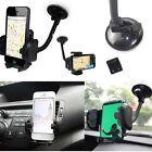 360°Rotation Car Mount Holder Windshield Bracket for GPS Phone MP3 MP4