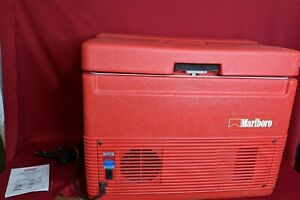 Coleman Marlboro Thermo-electric Cooler Warmer 5232