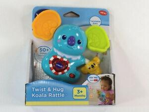 Vtech Baby Twist and Hug Koala Rattle 3 months - New