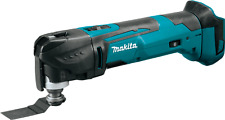 Makita XMT03Z 18V LXT® Lithium‑Ion Cordless Multi‑Tool, Tool Only