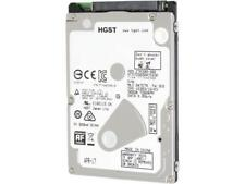 "Hitachi HGST 500gb 2.5"" Sata Laptop Hard Drive 7200 RPM 7MM HTS725050A7E630"