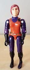 GI JOE SCARLETT ACTION FIGURE HASBRO 3.75IN 1997 G.I. ARAH STARS VINTAGE MINT