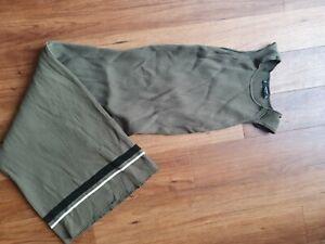 Mango Kleid Midi L