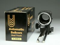 SEIMAX Automatic Bellows Dual Track for NIKON AI