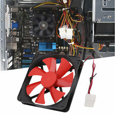 New 140MM Universal PC Computer Cooling Fan Popular Durable Cooling Fan ZJZJ