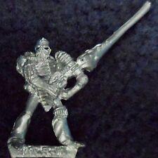 1988 Harlequin Death Jester 3 Rogue Trader Eldar Harlequins Citadel Warhammer GW