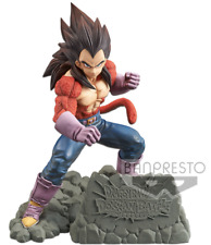 Banpresto Dragon Ball GT Figure Super Saiyan 4 Vegeta Dokkan Battle