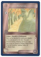 Middle Earth Wizards Unlimited Skinbark, M-NM, NBP