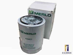 Genuine MERLO rexroth filter 026611