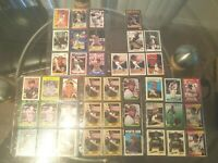 Lot of 42 Bobby Bonilla Baseball Cards Pirates (Topps Donruss Rookie 1986 1987)