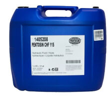 20 Liters Power Steering Hydraulic System Fluid PENTOSIN CHF11S Made in Germany