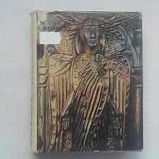 SUISSE ROMANE de PAMELA CLARKE, éditions ZODIAQUE. 1958.