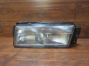 FITS: Cadillac Cimarron  /  1986  1987  1988  /  NEW Right Headlight