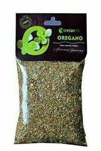 Greek Dried Oregano 40gr