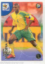 World Cup South Africa Soccer Trading Cards