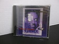 BIG JOE TURNER  LIVE IN CONCERT  CD! NEW! JUMP FOR JOY! CHAINS OF LOVE!