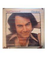 Neil Diamond Poster  Primitive Huge