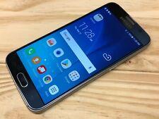 Samsung Galaxy S6 - SM-G920V - 32GB - Sapphire Black (Verizon) Works - C Grade