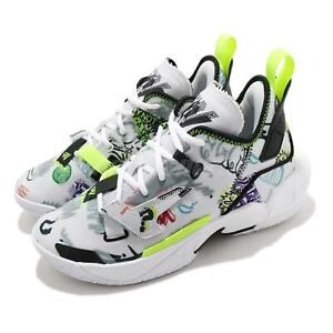 Nike Jordan Why Not Zer0.4 GS Graffiti Westbrook Kid Women Basketball DD9659-007