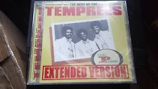 the best of the temprees rare extended version import oldies r&b