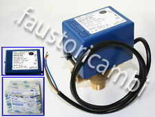 ECOFLAM VALVOLA TRE 3 VIE 65070120 CALDAIA BLUETTE 104 CPA HONEYWELL V8044C1156