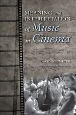 Musical Meaning and Interpretation: Meaning and Interpretation of Music in...