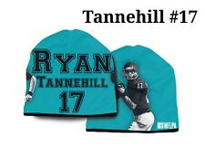 Ryan Tannehill Miami Dolphins NFL Player All Weather Stretch Beanie