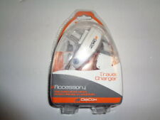 DigCom Travel Charger For IPod, New In Package Sealed