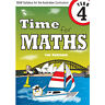 Time for Maths 4 - NSW syllabus and Australian curriculum guidelines