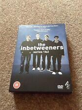 the inbetweeners box set