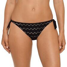 Prima Donna Swim Maya Bikini Hüftslip Schwarz Slip Hose Bademode 4004353