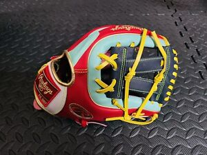 "Rawlings Heart of the Hide Gameday 57 PRO314-7KW Kolton Wong Glove 11.5"" NEW NWT"
