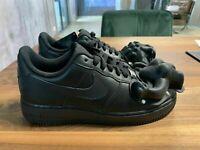 Comme Des Garçons X Nike Air Force 1 Deadstock Sneakers Shoes Trainers Men's