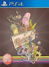 Bit.Trip Presents Runner2: Future Legend of Rhythm Alien -- Limited Edition PS4