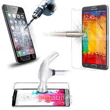 Hartglas Schutzfolie für Samsung Galaxy S2 i9100 Displayschutz in Kristallklar