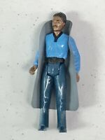 Vintage Star Wars Action Figure Lando Bespin Outfit 1980 Hong Kong