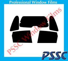 Honda Stream MPV 2001-2005 Pre Cut Window Tint / Window Film / Limo