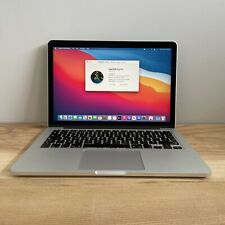 "Apple MacBook Pro Retina 2015 13"" 2.7ghz i5 CPU 8gb Ram 128gb  SSD 2531)"