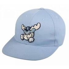 YOUTH NEW REPLICA MiLB WILMINGTON BLUE ROCKS HAT CAP YOUTH MIN-253