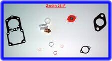 Renault r4 TL, 28 IF Zenith Carburateur Kit De Réparation