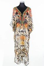Full-Length Regular Size Kaftan for Women