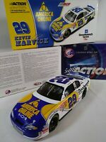Action 1:24 #29 Kevin Harvick GM/ AOL 2001 Monte Carlo