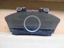 FORD EXPLORER 11 2011 SPEEDOMETER INSTRUMENT CLUSTER GAUGES 106K # BB5T10849GF