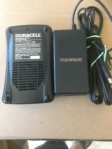 Genuine Duracell CEF15ADPUS AC Adapter Power Supply 16V / AND the Battery Charge
