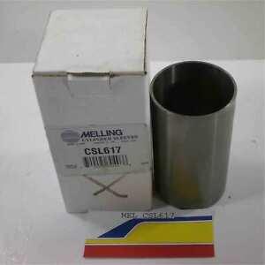 Melling Csl617 Cylinder Sleeve Sleeve 3.316 X 3.536 X 6.250